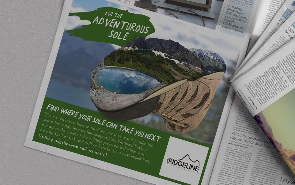 CoryVanNote-Portfolio-2015-Ridgeline-NewspaperMockup