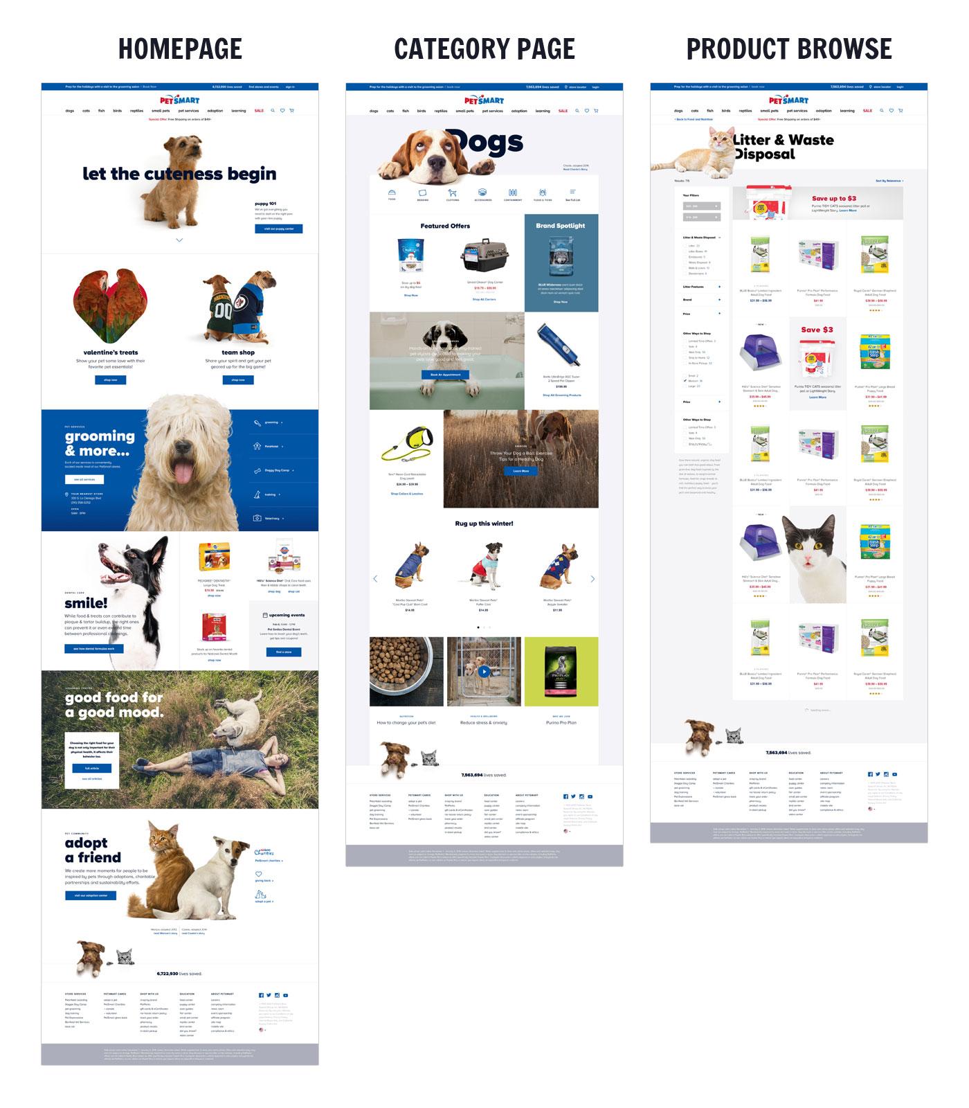 CoryVanNote-Portfolio-2016-PetSmart-WebRedesign-Pages1