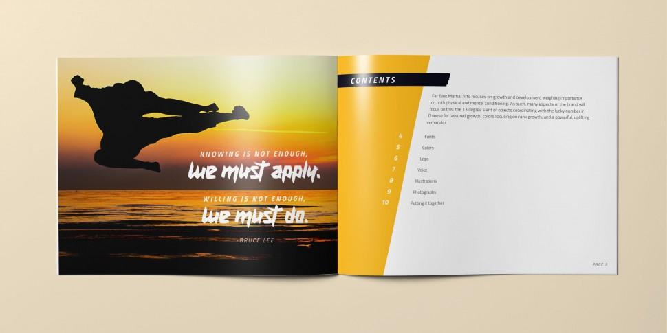 CoryVanNote-Portfolio-2017-FarEastMartialArts-BrandGuide-InsidePages_Spread1