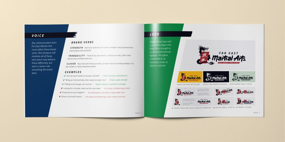 CoryVanNote-Portfolio-2017-FarEastMartialArts-BrandGuide-InsidePages_Spread3