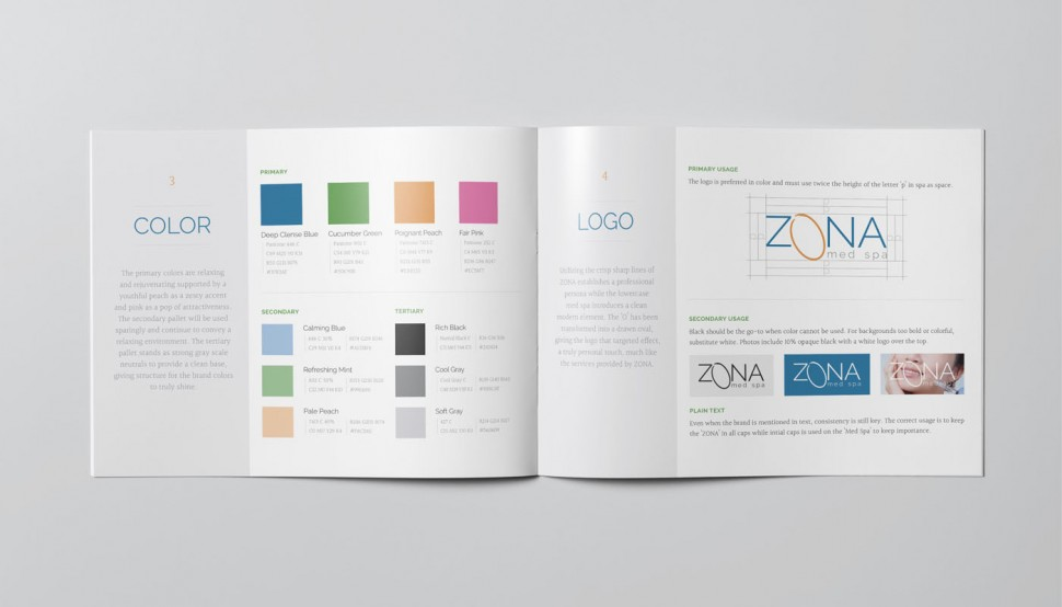 CoryVanNote-Portfolio-2017-ZONA-BrandGuidelines-Pg6-7